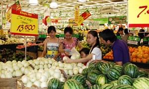 Cầu yếu, CPI tháng Tết tại TP. Hồ Chí Minh chỉ tăng nhẹ