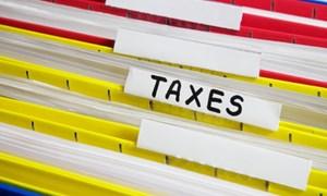 Ngành Thuế dự tính mạnh tay cắt hàng loạt thủ tục hành chính
