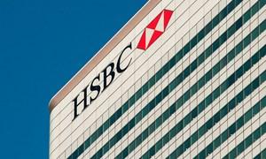 Ngân hàng HSBC đối mặt lệnh cấm hoạt động ở Mỹ