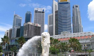 Singapore: Hướng tới trung tâm giao dịch vàng thế giới