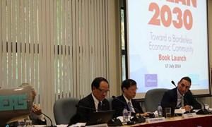 ASEAN 2030 - Hướng tới Cộng đồng Kinh tế không biên giới