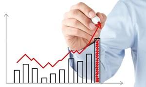 Đặt mục tiêu tăng trưởng GDP 6,5 - 7% cho 5 năm tới