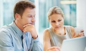 Vợ chồng và vấn đề tiền bạc