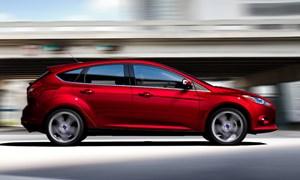 5 mẫu xe ô tô giá rẻ và tốt nhất dành cho phái nữ