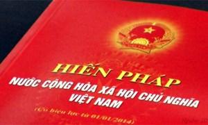 Hiến pháp năm 2013 tạo ra những yếu tố mới của sự phân công, phối hợp và kiểm soát quyền lực nhà nước
