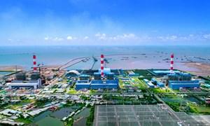 Hoàn thành tốt nhiệm vụ sản xuất kinh doanh điện và bảo vệ môi trường