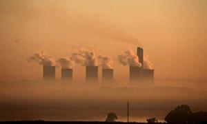 Chậm tiến độ huy động tài chính hỗ trợ chống biến đổi khí hậu