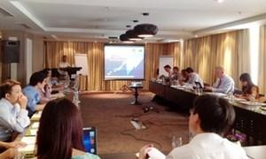 Hội thảo báo cáo kết quả Dự án Hải quan một cửa quốc gia