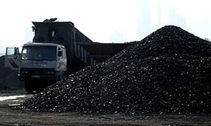 Bộ Tài chính đề xuất giảm thuế xuất khẩu than từ 20% xuống 10%