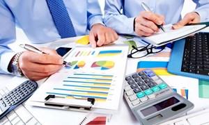 Kiểm soát thông tin kế toán tại doanh nghiệp xây lắp niêm yết trên thị trường chứng khoán