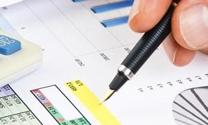 Phương pháp lựa chọn phần tử kiểm tra trong kiểm toán báo cáo tài chính