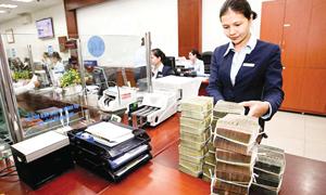 Quản trị rủi ro trên cơ sở ứng dụng BASEL II  tại các ngân hàng thương mại nhà nước