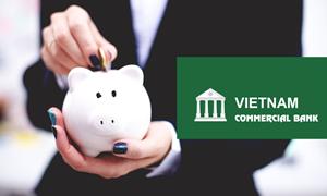 Đánh giá xếp hạng ngân hàng thương mại Việt Nam dựa vào các chỉ tiêu tài chính