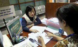 Một số vấn đề pháp lý về quản lý thuế đối với hộ kinh doanh ở Việt Nam hiện nay