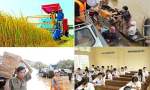 Hợp tác công - tư trong công tác an sinh xã hội ở Việt Nam