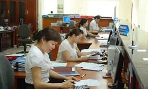 Đẩy mạnh ứng dụng công nghệ thông tin trong hệ thống Kho bạc Nhà nước