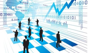 Cấu trúc vốn của các doanh nghiệp khoáng sản niêm yết trên thị trường chứng khoán