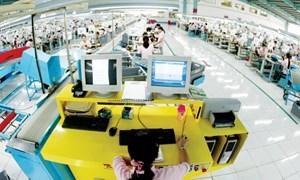Vốn đầu tư trực tiếp ra nước ngoài của doanh nghiệp Việt Nam