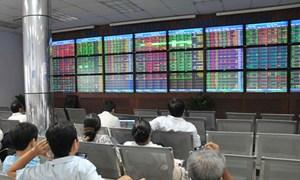 Hiệu quả hoạt động tạo lập thị trường trên thị trường chứng khoán Việt Nam