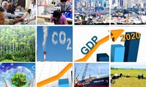 Đa dạng hóa nguồn huy động vốn để phát triển kinh tế - xã hội các huyện ngoại thành TP. Hà Nội