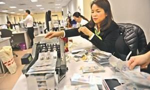 Nghiên cứu chỉ tiêu đánh giá rủi ro tín dụng của các ngân hàng thương mại