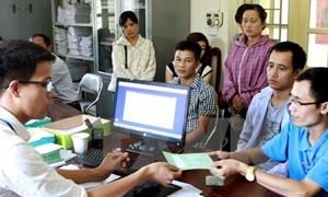 Giải pháp phát triển đối tượng tham gia bảo hiểm xã hội