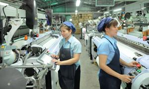 Phát triển quan hệ lao động trong các doanh nghiệp ngoài nhà nước