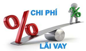 Nghiên cứu về kế toán khoản lãi vay được miễn giảm, xóa bỏ đối với doanh nghiệp