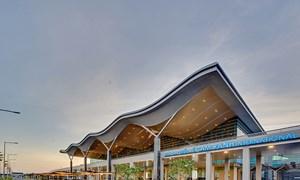 IPPG đầu tư hàng nghìn tỷ vào Nhà ga quốc tế - sân bay Cam Ranh đạt chuẩn 4 sao