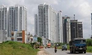 Vốn cho bất động sản: Rót tiếp hay dừng?