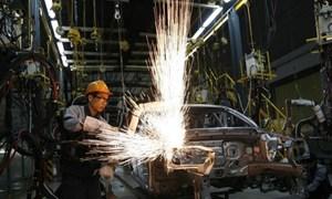 Tăng trưởng GDP quý III cao nhất từ đầu năm