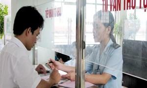 Cục Thuế tỉnh Cao Bằng: Phấn đấu hoàn thành nhiệm vụ thu ngân sách nhà nước những tháng cuối năm