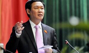 Bộ trưởng Vương Đình Huệ: Ngành Tài chính đã cơ bản hoàn thành các giải pháp tài chính hỗ trợ doanh nghiệp theo Nghị quyết 13