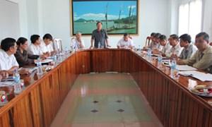 Ngành Thuế tỉnh Phú Yên: Khí thế mới trong năm 2013