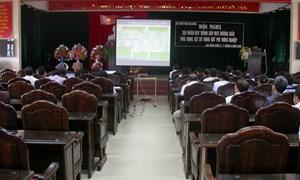 Cục Thuế tỉnh Cao Bằng:  Điểm sáng miền cực Bắc