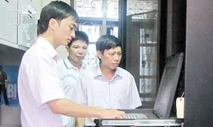 Ngành Thuế tỉnh Nam Định: Thành công từ sự chủ động vượt khó