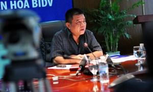 Mở rộng điều tra vụ tung tin đồn bắt Chủ tịch BIDV Trần Bắc Hà