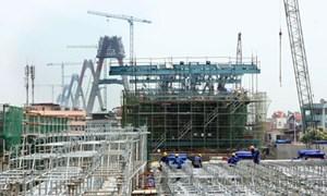 Dự án xây dựng cầu Nhật Tân: Vẫn nỗi lo cũ