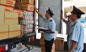 Cục Hải quan Quảng Trị: Tích cực chống buôn lậu