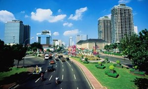 Nền kinh tế lớn nhất Đông Nam Á thiếu niềm tin