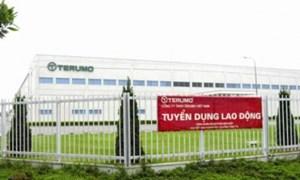 """Khu công nghiệp Hà Nội: Thu hút FDI """"kẹt"""" ở cơ chế"""