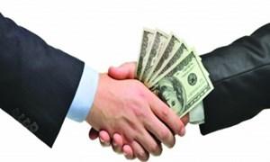 Chính doanh nghiệp tiếp tay cho tham nhũng