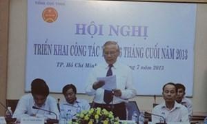 TP Hồ Chí Minh: Thách thức lớn trong việc đảm bảo thu ngân sách