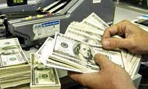 Tỷ lệ tiền gửi ngoại tệ giảm mạnh