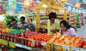 Doanh nghiệp bán lẻ Việt tự điều chỉnh trước sức ép cạnh tranh