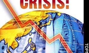 Thế giới khó chặn một cuộc khủng hoảng mới
