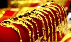 """Thị trường vàng nữ trang vào """"ngõ cụt"""""""