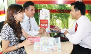 Doanh nghiệp tìm đâu vốn giá rẻ cuối năm?