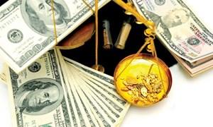 Nghịch lý vàng - tiền