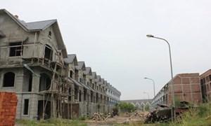 """""""Tiền chôn trong bất động sản vẫn rất lớn"""""""